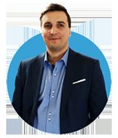 Mateusz Ropka GYMMANAGER