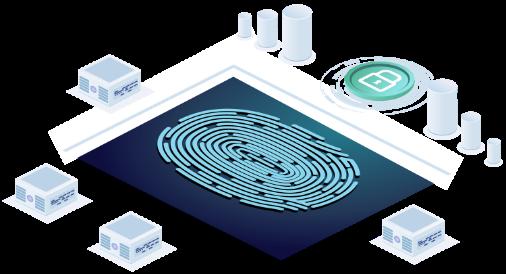 Biometric access control integration