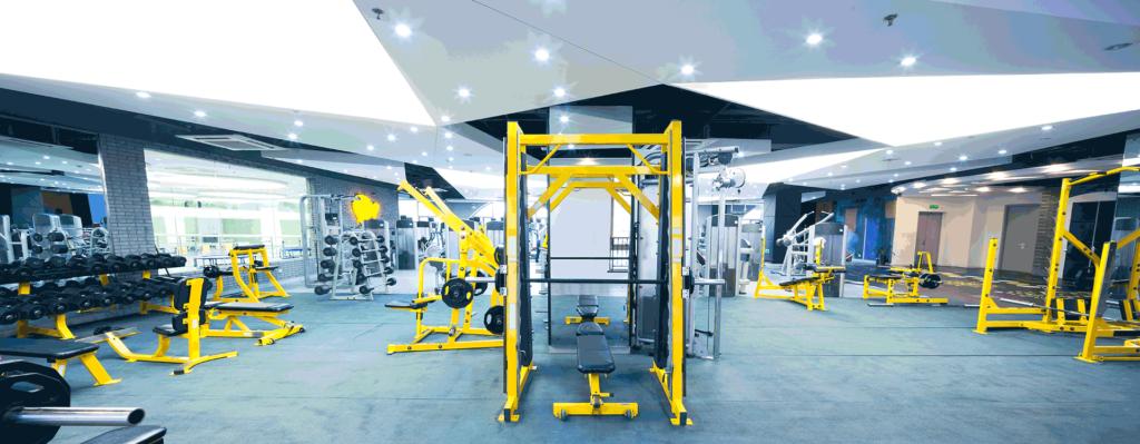 automatyzajca klubu fitness